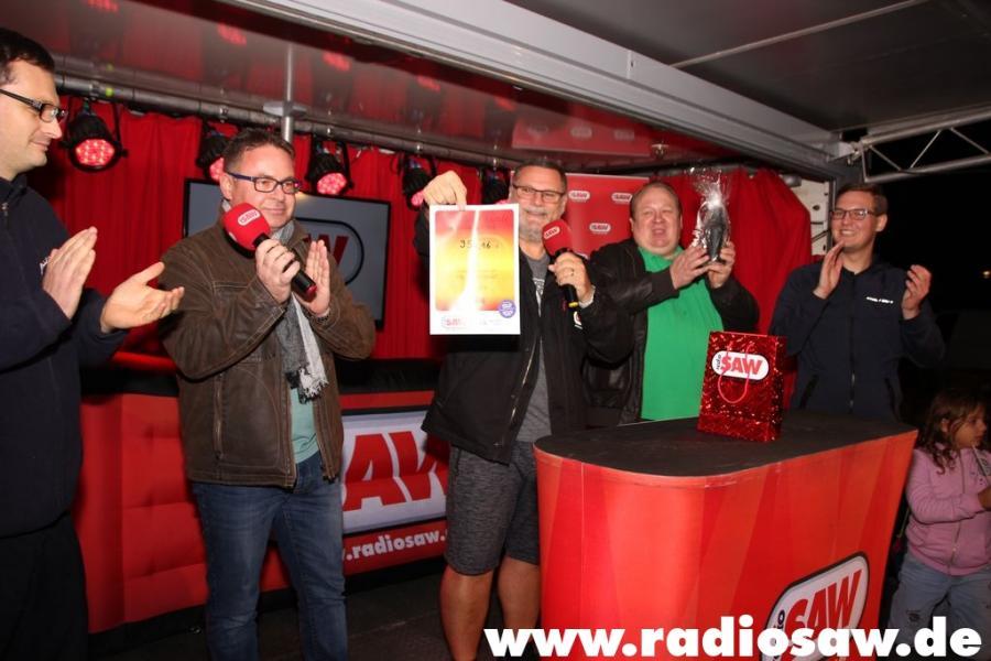 Herbstspiele Radio SAW 5