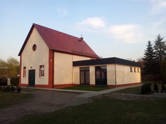 Neuapostolische Kirche Liebenwalde