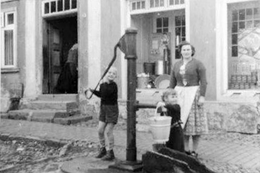 Die Pumpe am Markt (3)