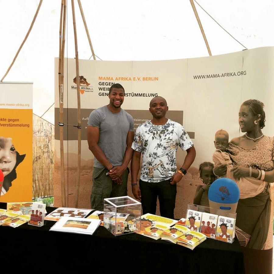 Afrika Festival 2018