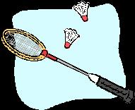 AG Badminton