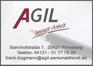 AgilPD
