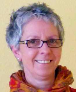 Agnes Aubvreville