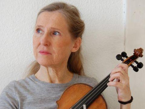 Agnes Stein von Kamienski