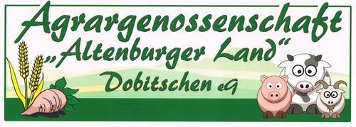 Sponsor Agrar Dobitschen