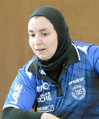 Aida Rahmo