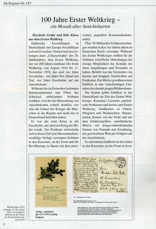 AK -Express No 157 2015 Seite 4