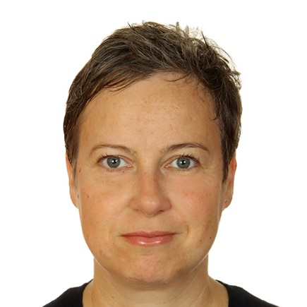 AK-Sprecherin Nairobi Katja Schaefer
