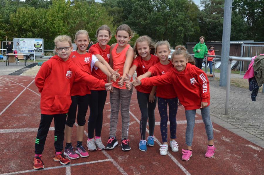 Lotte Kreismeisterschaften