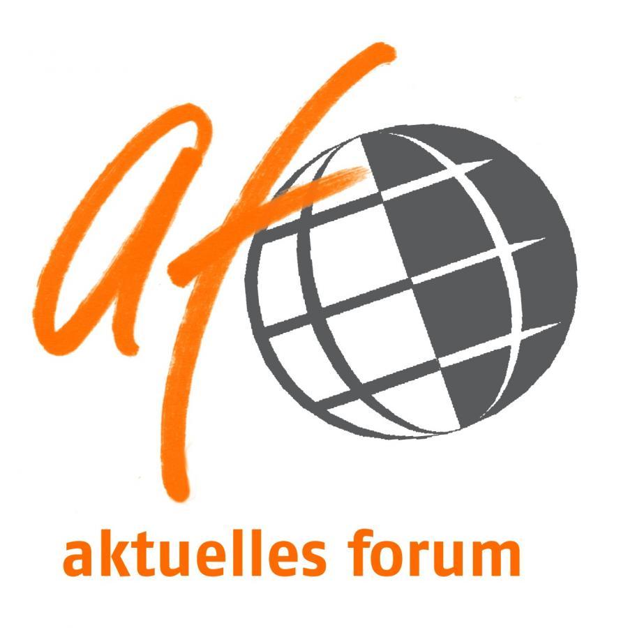 aktuelles-Forum-Logo