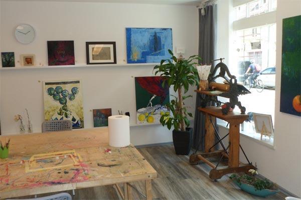 Atelier für Beratung und Kunst