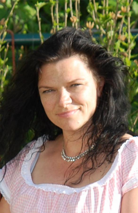 Alena Zillmann