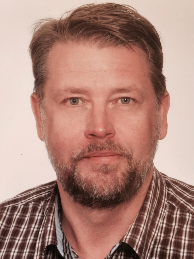 Alexander Brandt