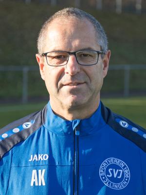 Alex Köppl