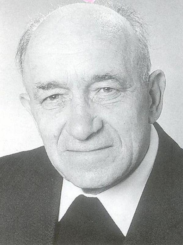 Alfons Stegmaier