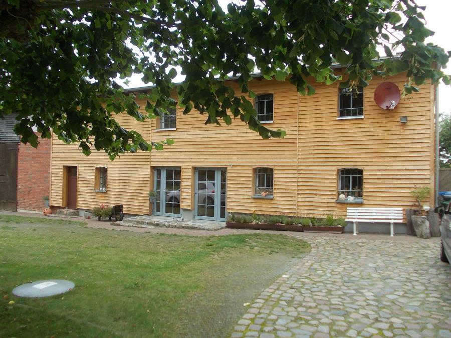 """Ferienhaus """"Am Lindenhof"""" Marlow OT Allerstorf"""