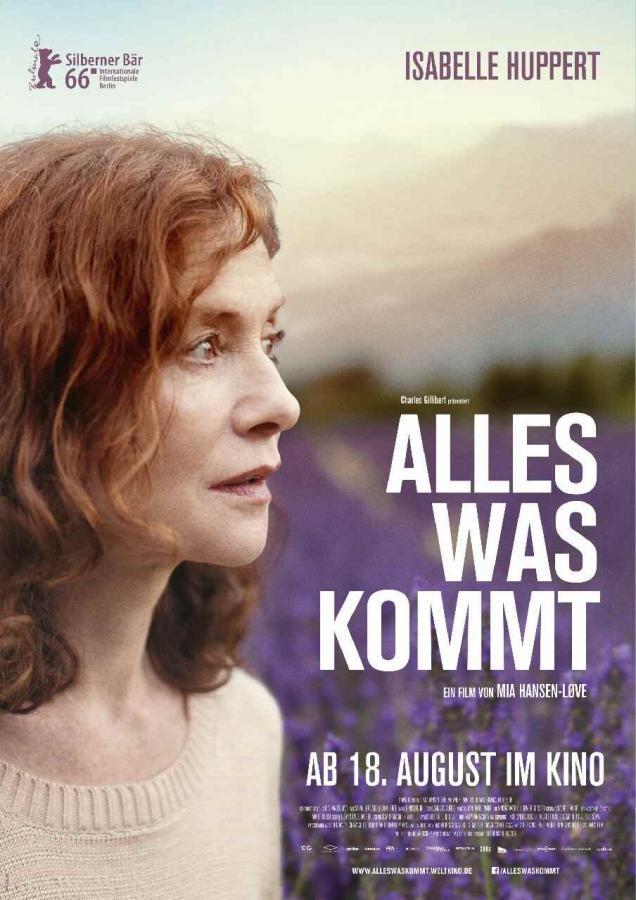 © Weltkino Filmverleih GmbH