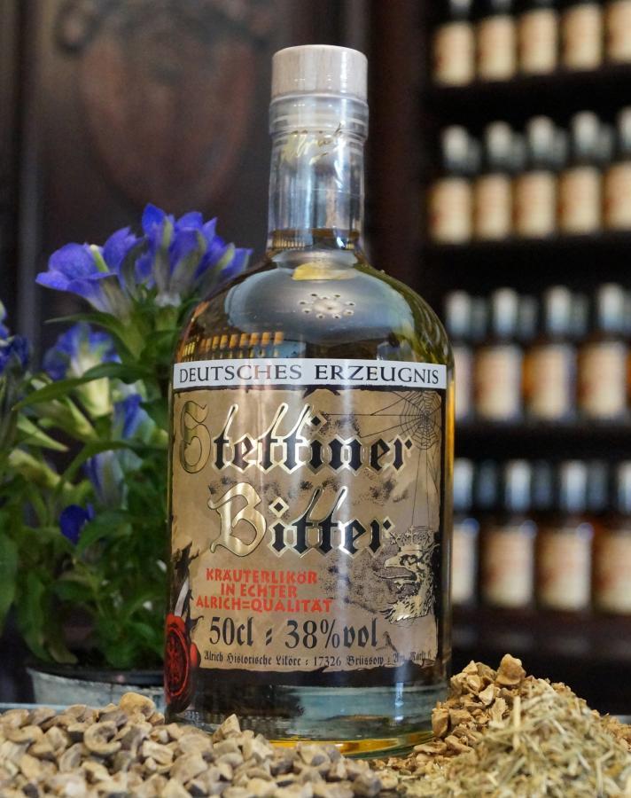 Stettiner Bitter