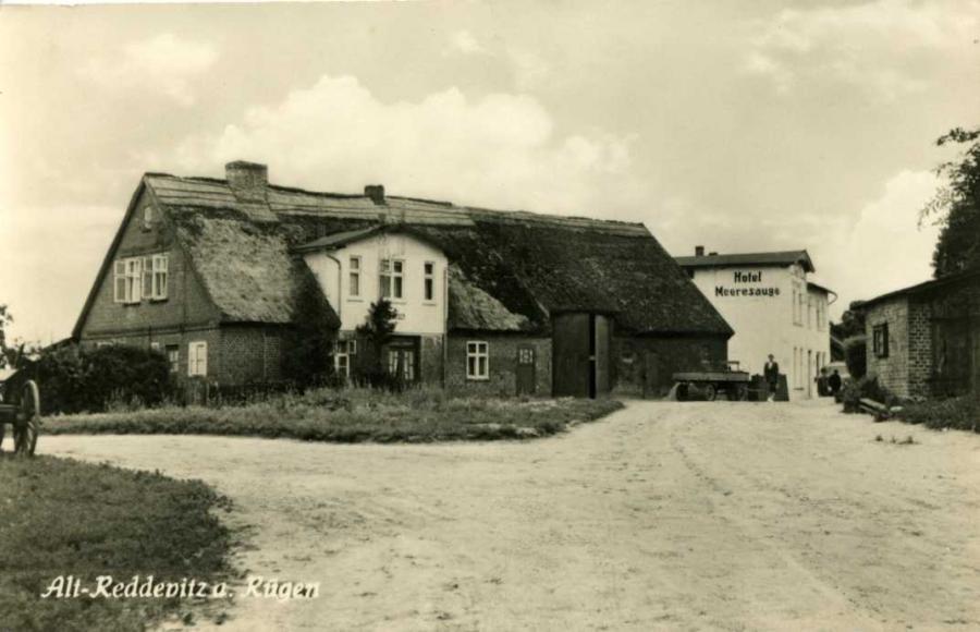 Alt-Reddevitz 1960
