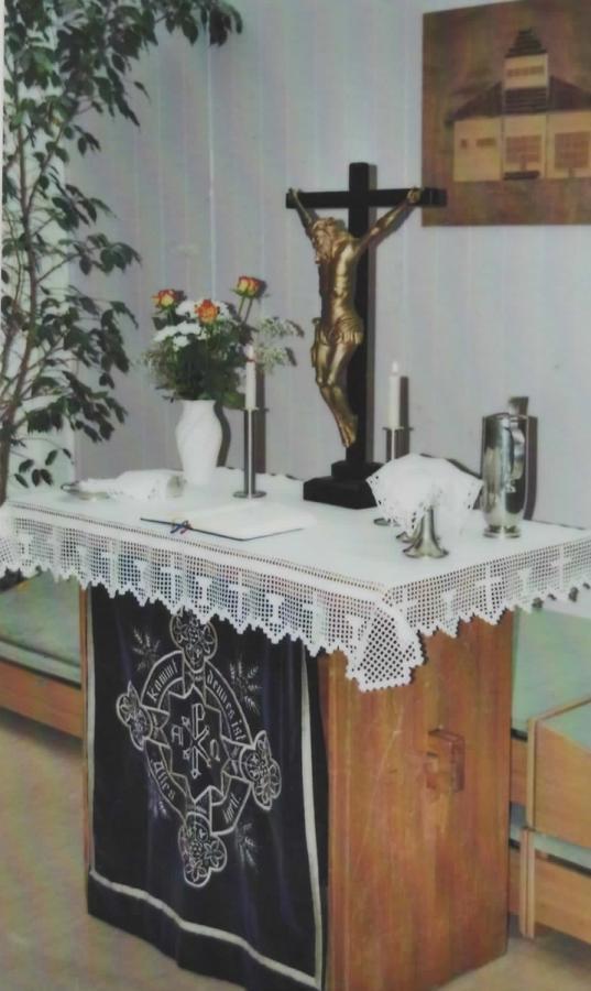 Altar Frohnau