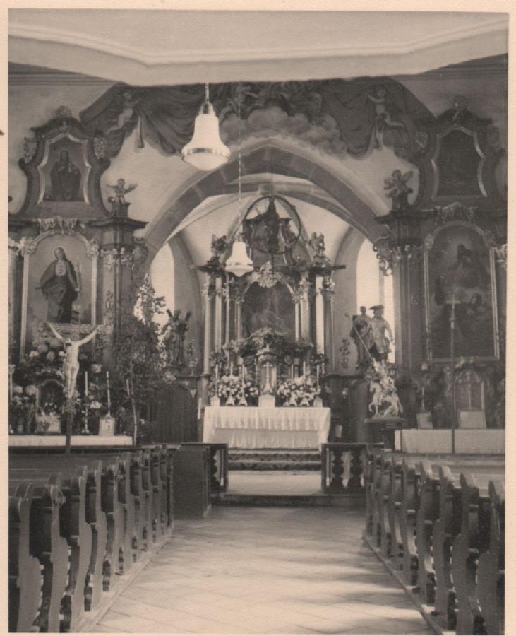 Alte Kirche Miltach 6