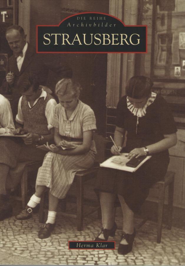 Archivbilder Strausberg