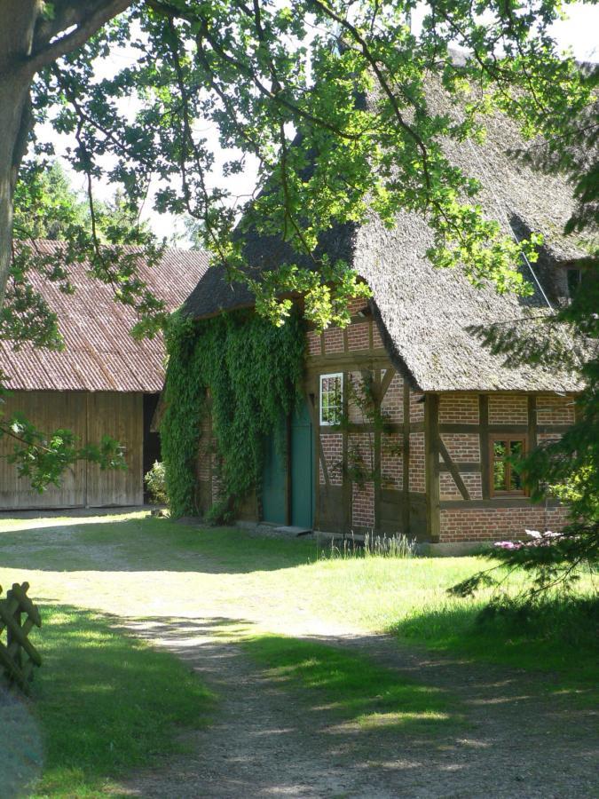 Alte Schule Tewel