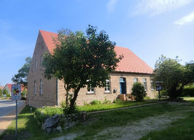 Alte Schule Kagel