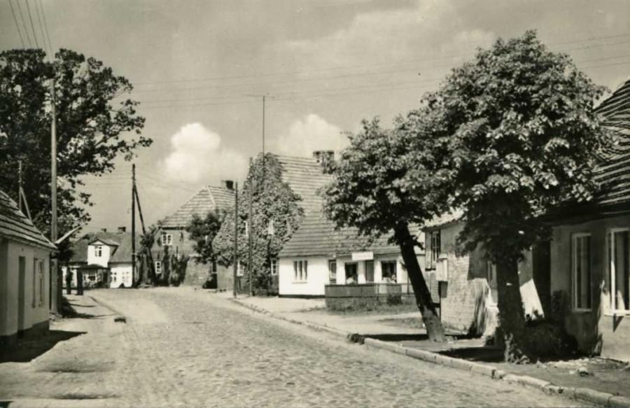 Altenkirchen 1965