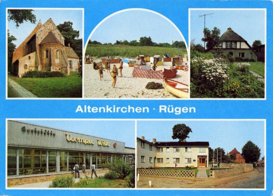 Altenkirchen 1983