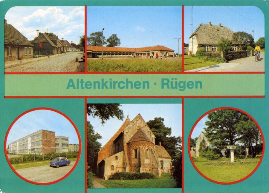 Altenkirchen 1985