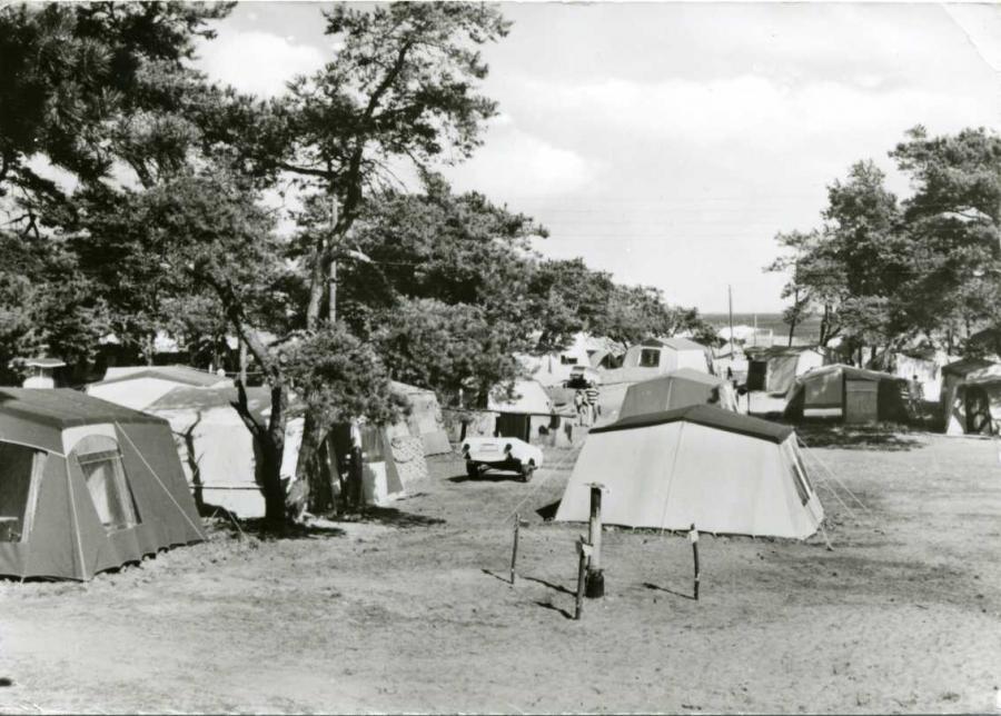 Altenkirchen Campingplatz