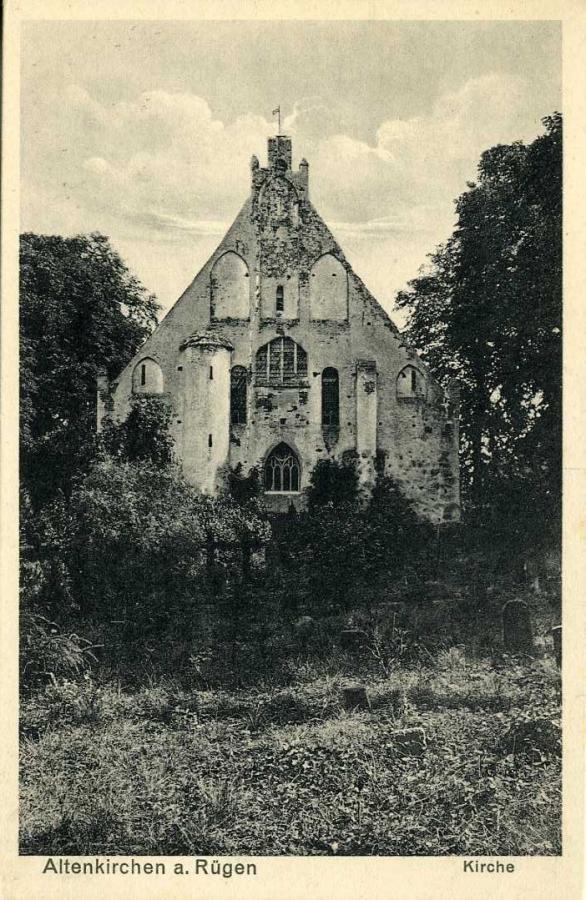 Altenkirchen-Kirche