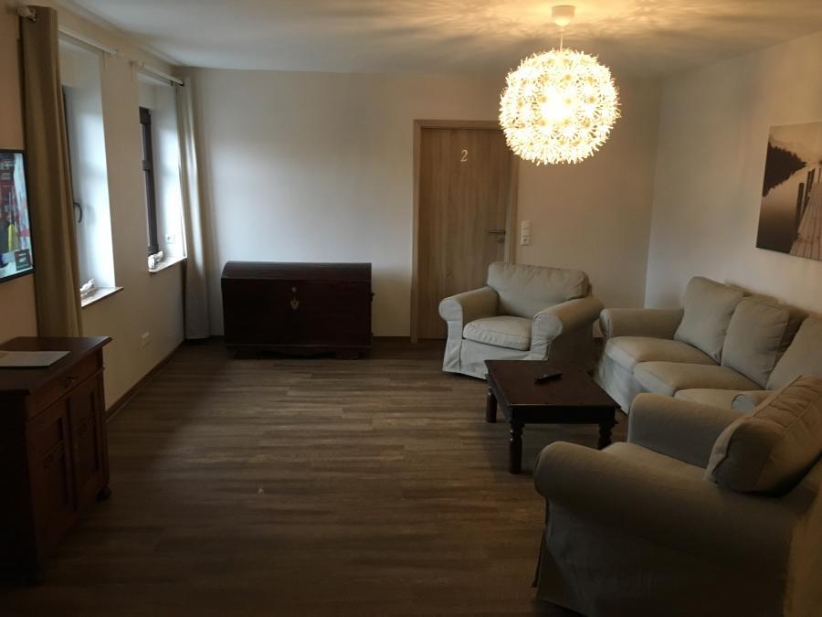 Altenteil Wohnzimmer