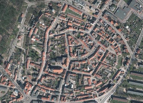 Altstadt_Lufttbild
