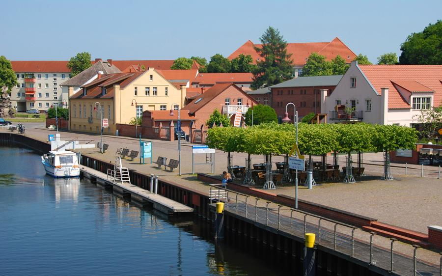 Am Alten Hafen (c) Christin Drühl