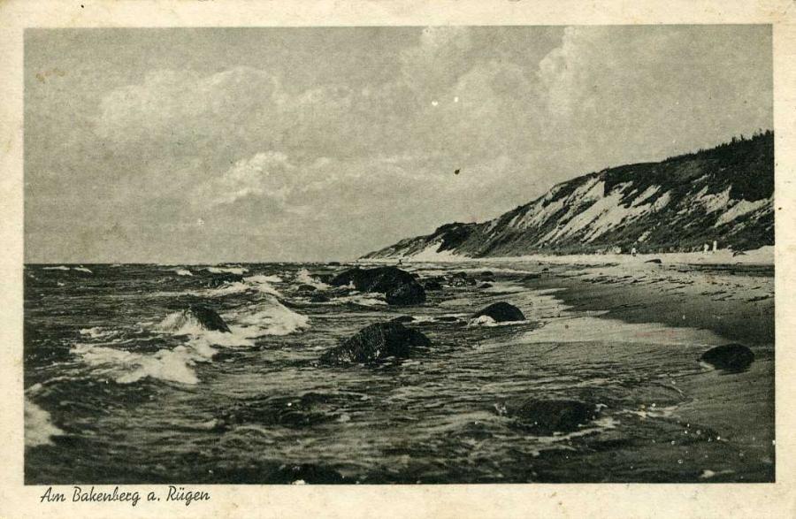 Am Bakenberg a. Rügen