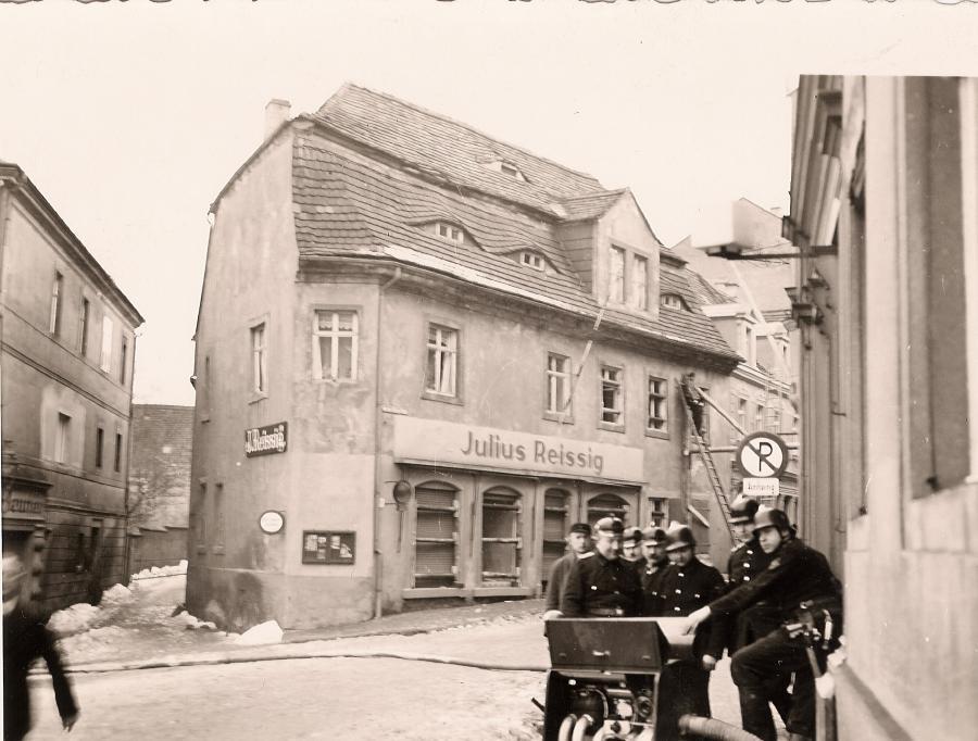 Am Markt 1930