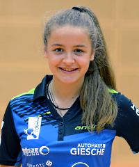 Amélie Rocheteau