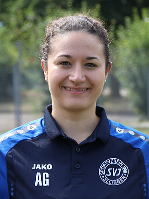Amelie Gruber