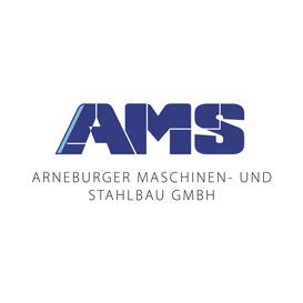 AMS Arneburger Maschinen- u. Stahlbau GmbH