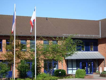Amt Preetz Land Verwaltungsgebäude