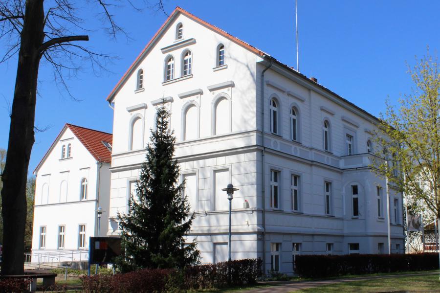 Amtsverwaltung Amt Schlaubetal