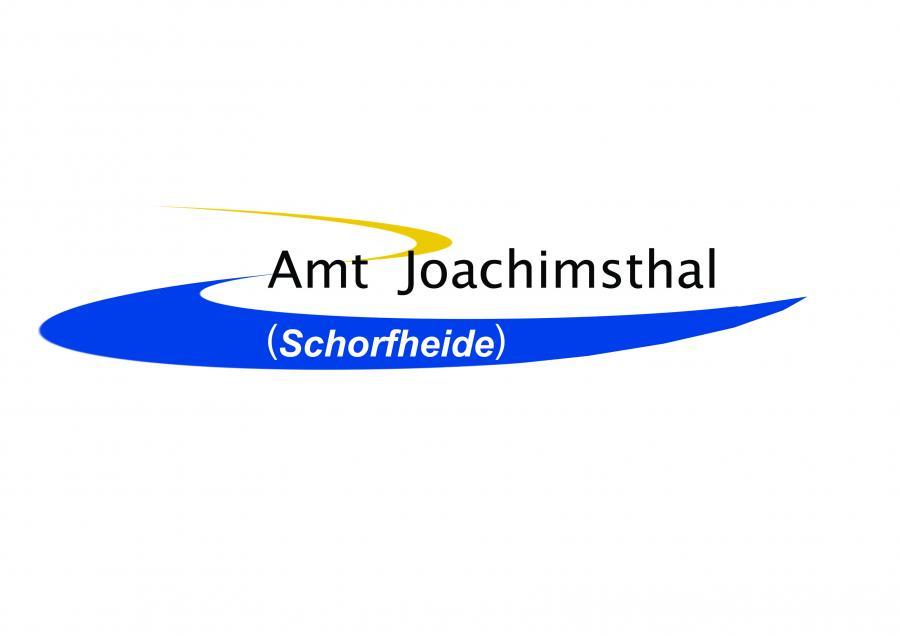Logo Amt Joachimsthal (Schorfheide)