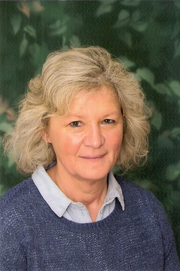 Andrea Hübeler-Buike