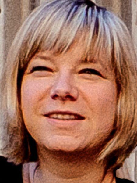 Andrea Messig-Wetzel