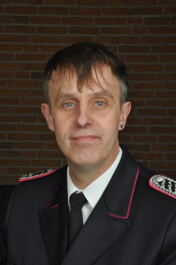 Andreas Bohlen