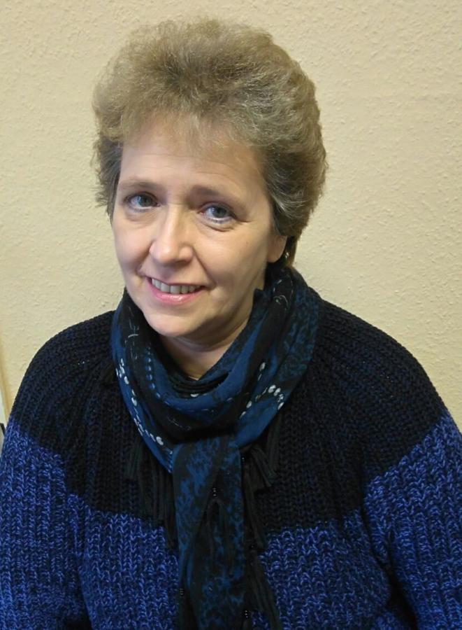 Angelika Druschke