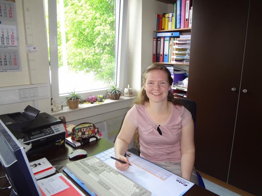 Angelika Unger Sekretariat