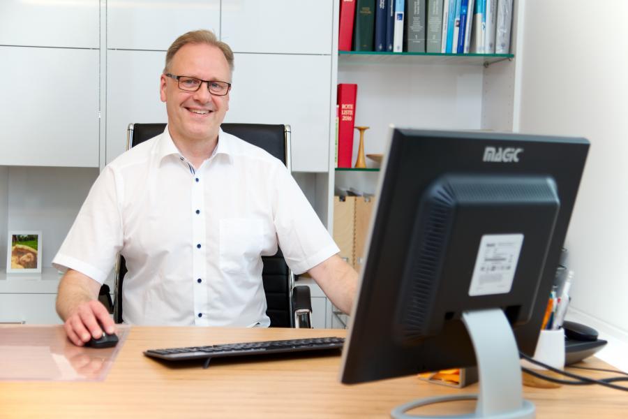 Dr. med. Thomas Sprecher